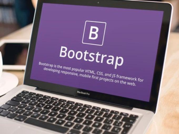 全てのDigiPressテーマで最もポピュラーなCSSフレームワーク『Bootstrap』をサポート!