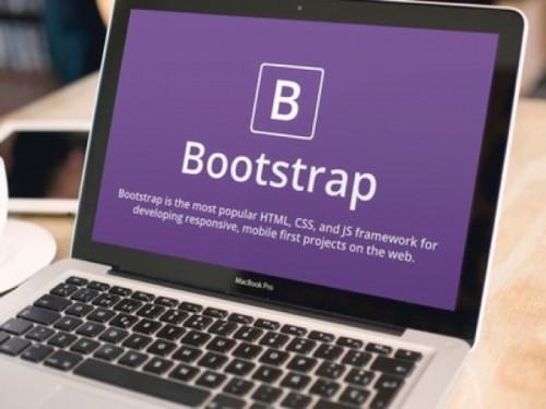 DigiPressテーマで最もポピュラーなCSSフレームワーク『Bootstrap』をサポート!