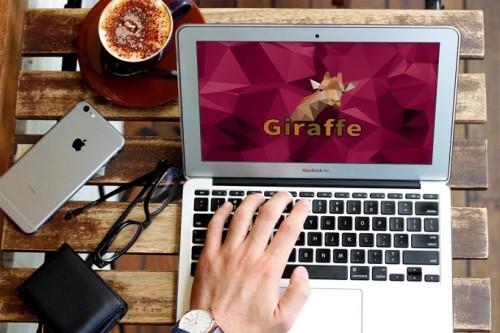 ブログマーケティングに最適!無料のWordPressテーマ『Giraffe(キリン)』