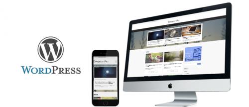 Web集客に特化したWordPressレスポンシブ SEOテーマ「Emanon Pro」
